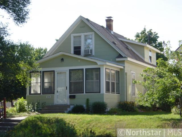 Rental Homes for Rent, ListingId:34491703, location: 3856 Bloomington Avenue Minneapolis 55407