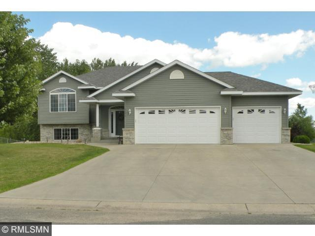 Real Estate for Sale, ListingId: 34491605, Hutchinson,MN55350