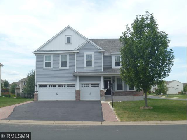 Real Estate for Sale, ListingId: 34499261, Shakopee,MN55379