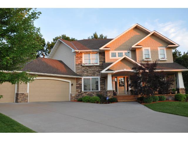 Rental Homes for Rent, ListingId:34510756, location: 9120 Edgewood Circle Shakopee 55379
