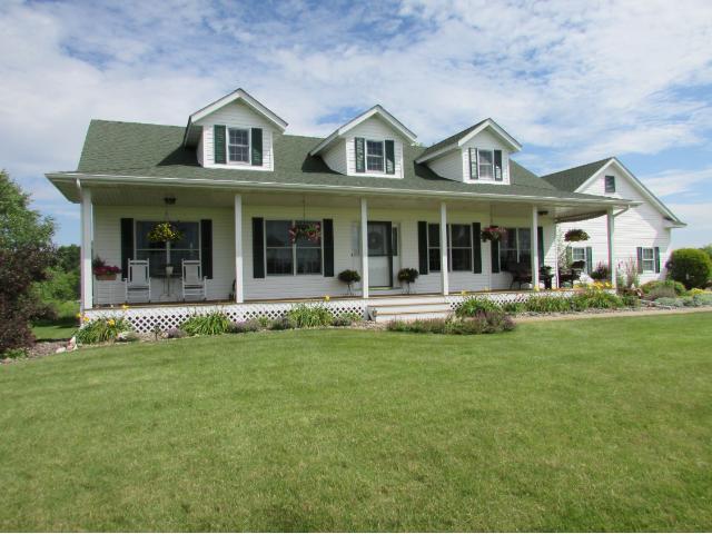 Real Estate for Sale, ListingId: 34510616, Nowthen,MN55330