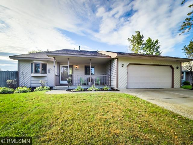 Real Estate for Sale, ListingId: 34521288, Maple Grove,MN55369