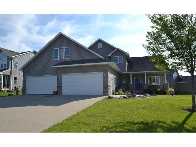 Real Estate for Sale, ListingId: 34533109, St Michael,MN55376