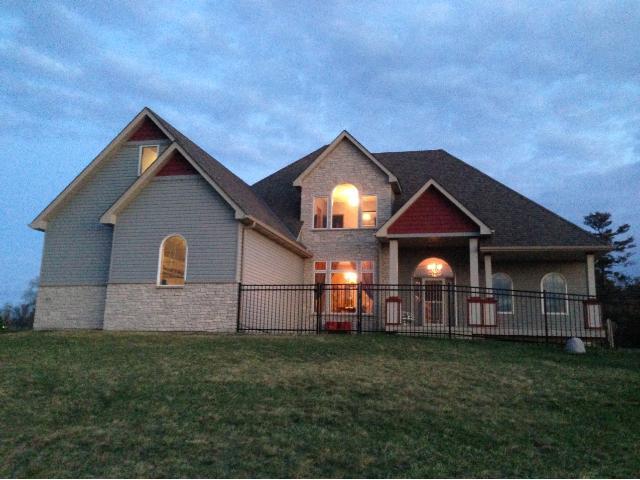 Real Estate for Sale, ListingId: 34540998, Oak Grove,MN55011