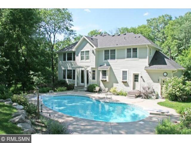 Rental Homes for Rent, ListingId:34552094, location: 14605 Woodhaven Road Minnetonka 55345