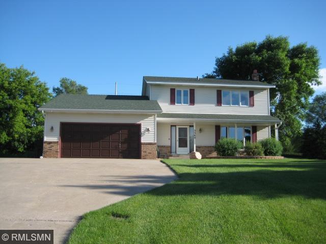Real Estate for Sale, ListingId: 34579552, Andover,MN55304