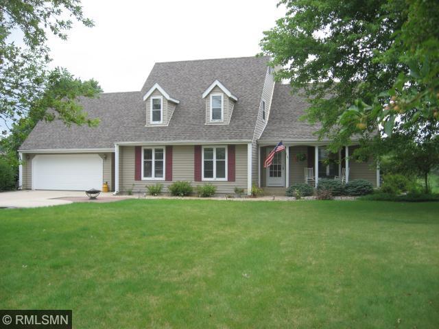 Real Estate for Sale, ListingId: 34586179, Waseca,MN56093