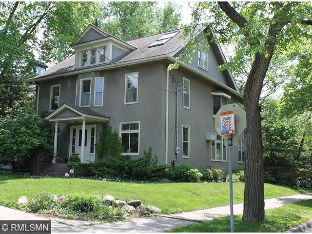 Rental Homes for Rent, ListingId:34604204, location: 1527 W 26th Street Minneapolis 55405