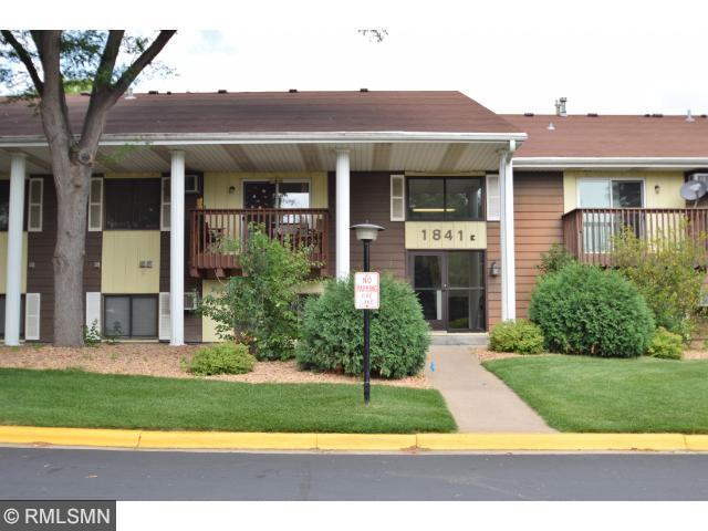 1841 113th Avenue NW 103, Coon Rapids, Minnesota