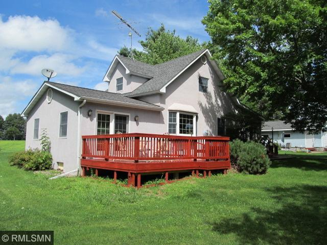 Real Estate for Sale, ListingId: 34622976, Clear Lake,WI54005