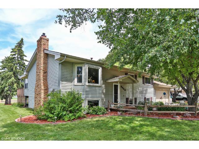 Real Estate for Sale, ListingId: 34623238, New Hope,MN55428