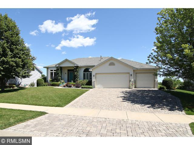 Real Estate for Sale, ListingId: 34641841, Savage,MN55378