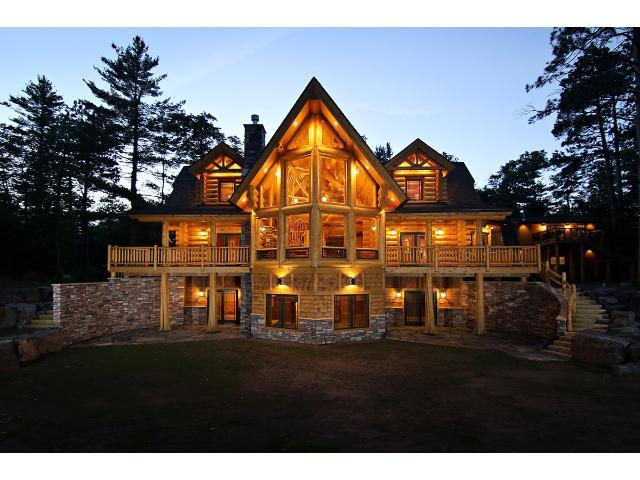 Real Estate for Sale, ListingId: 34641792, Hayward,WI54843