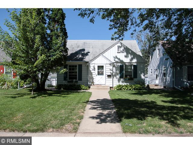 Rental Homes for Rent, ListingId:34641702, location: 2828 Georgia Avenue S St Louis Park 55426