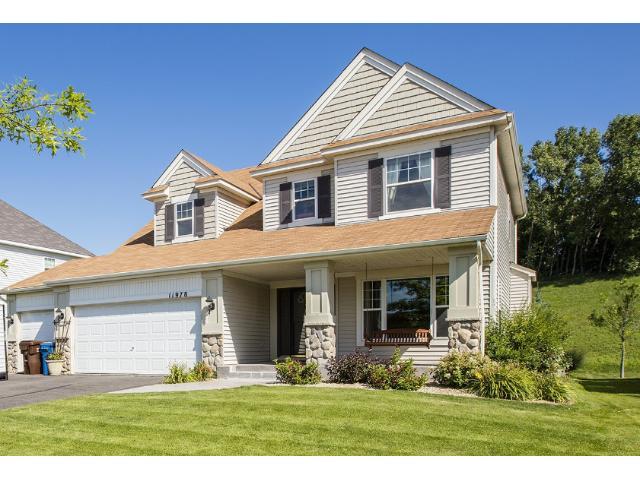 Real Estate for Sale, ListingId: 34641843, Maple Grove,MN55369