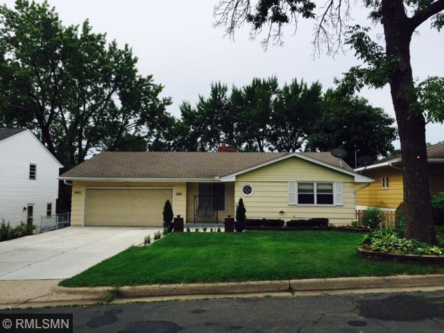 Real Estate for Sale, ListingId: 34641590, Richfield,MN55423