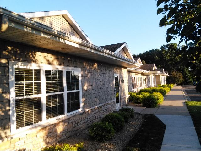 Real Estate for Sale, ListingId: 34663898, Arden Hills,MN55112