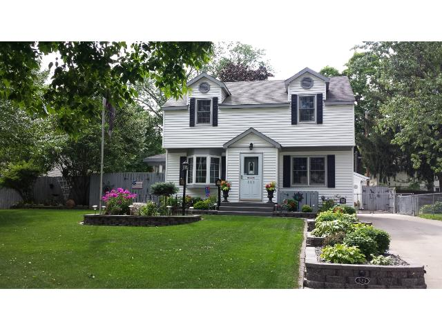 Real Estate for Sale, ListingId: 34682425, South St Paul,MN55075