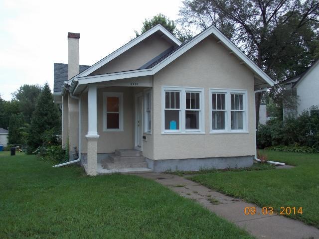 Rental Homes for Rent, ListingId:34699241, location: 2416 4th Avenue Anoka 55303