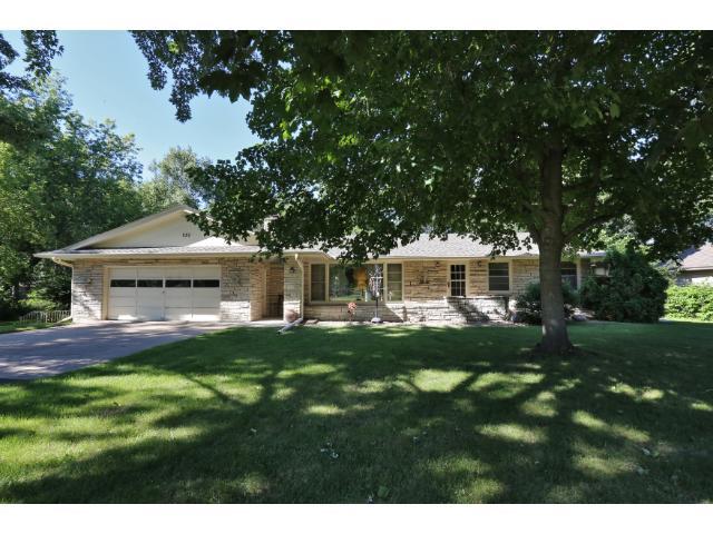 Real Estate for Sale, ListingId: 34702376, Anoka,MN55303