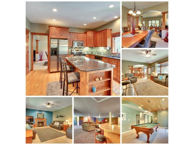 Real Estate for Sale, ListingId: 34723505, Champlin,MN55316