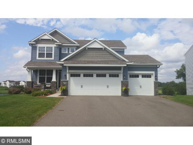 Real Estate for Sale, ListingId: 34723540, Shakopee,MN55379