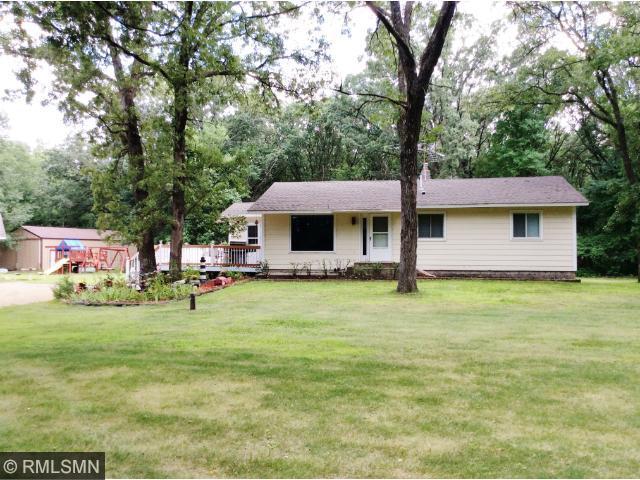 Real Estate for Sale, ListingId: 34742509, North Branch,MN55056