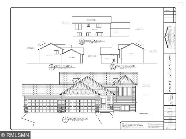 Real Estate for Sale, ListingId: 34742466, East Bethel,MN55011