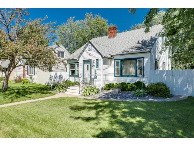 Real Estate for Sale, ListingId: 34742602, South St Paul, MN  55075