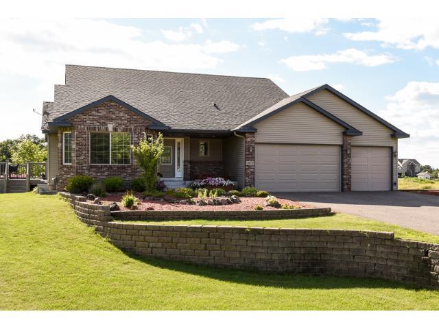 Real Estate for Sale, ListingId: 34763962, Oak Grove,MN55011