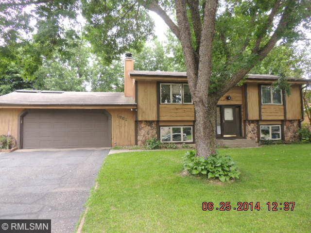 Rental Homes for Rent, ListingId:34764271, location: 1281 Harrison Street S Shakopee 55379
