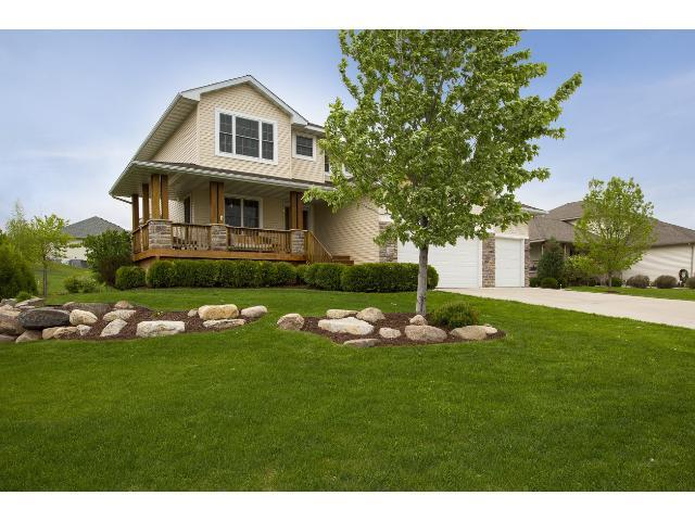 Real Estate for Sale, ListingId: 34764135, St Michael,MN55376