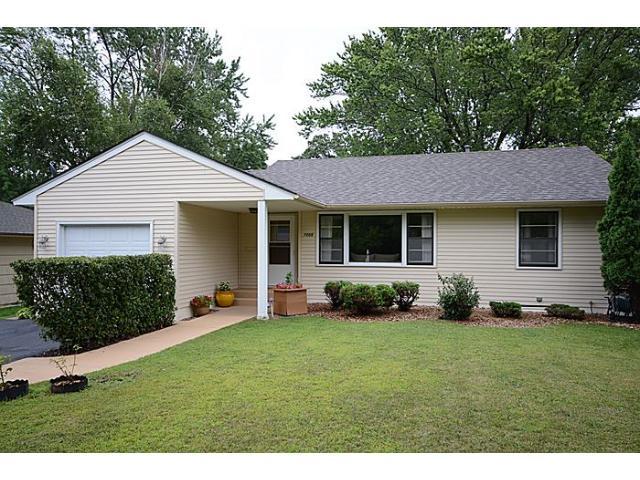 Real Estate for Sale, ListingId: 34771787, St Louis Park,MN55426