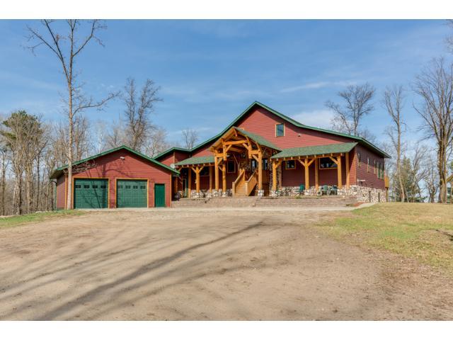 Real Estate for Sale, ListingId: 34784478, Frazee,MN56544