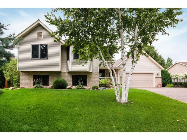 Real Estate for Sale, ListingId: 34784316, Mahtomedi,MN55115