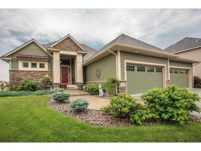 Real Estate for Sale, ListingId: 34784435, Blaine,MN55449