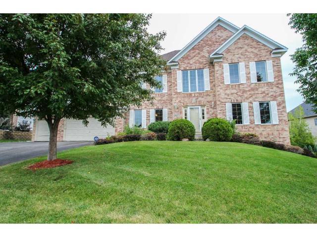 Real Estate for Sale, ListingId: 34784295, Savage,MN55378