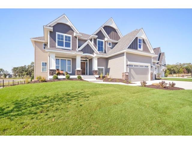 Real Estate for Sale, ListingId: 34784287, Anoka,MN55303
