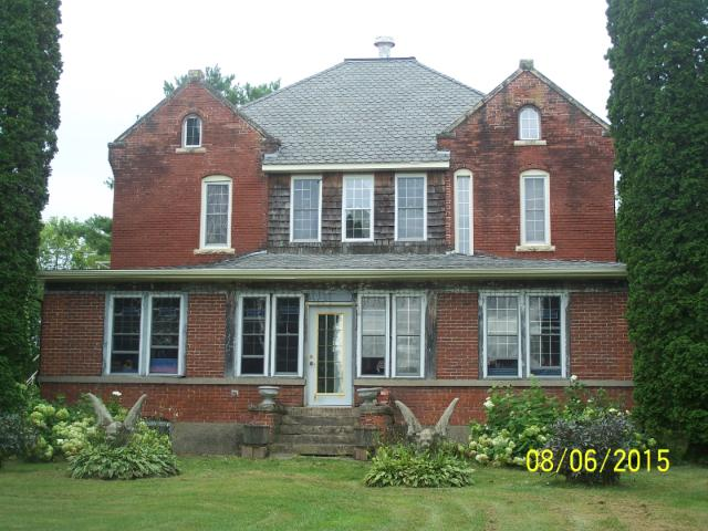 Photo of 1103 120th Street  Lincoln Twp  WI