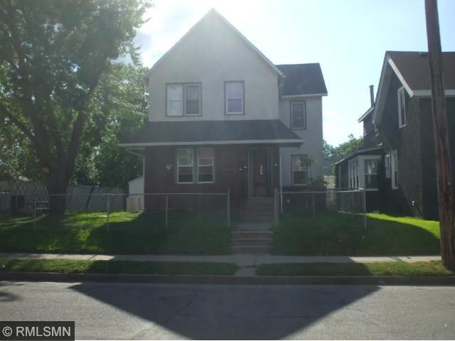 Rental Homes for Rent, ListingId:34818017, location: 2114 4th Street NE Minneapolis 55418