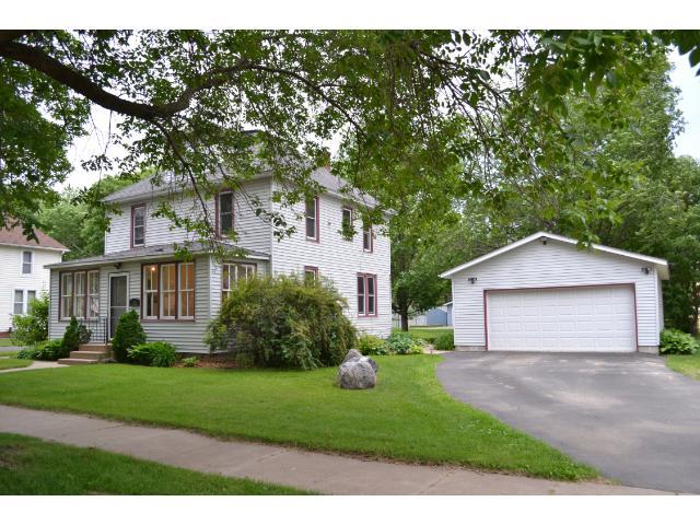 Rental Homes for Rent, ListingId:34817919, location: 110 S Walnut Street Belle Plaine 56011