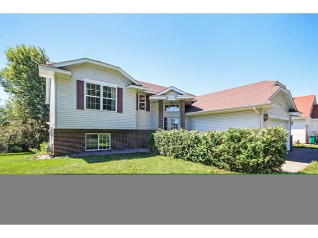 Real Estate for Sale, ListingId: 34818067, Blaine,MN55434