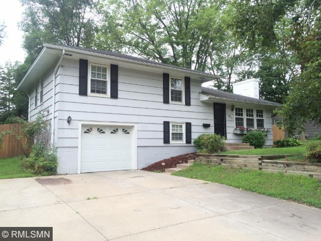 Rental Homes for Rent, ListingId:34817899, location: 4617 Oxborough Lane Bloomington 55437