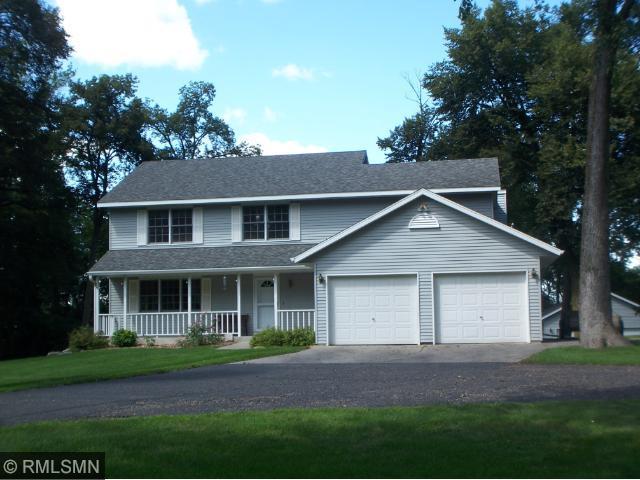Real Estate for Sale, ListingId: 34836171, Hutchinson,MN55350