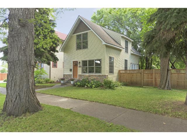 Real Estate for Sale, ListingId: 34836167, Minneapolis,MN55406