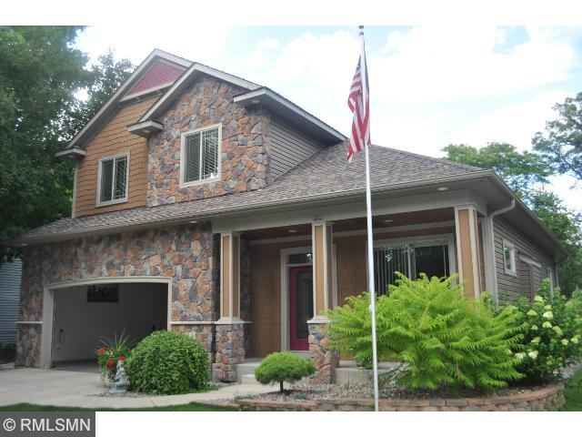 Real Estate for Sale, ListingId: 34855238, Champlin,MN55316
