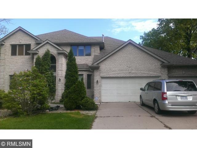 Real Estate for Sale, ListingId: 34855116, Vadnais Heights,MN55127