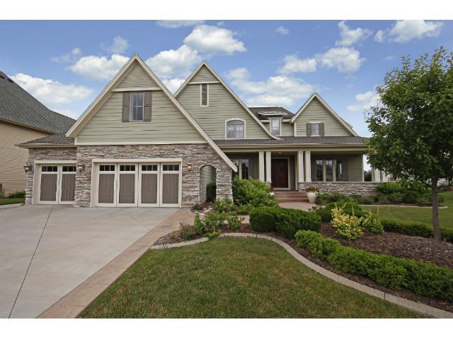 Rental Homes for Rent, ListingId:34855423, location: 9747 Sky Lane Eden Prairie 55347