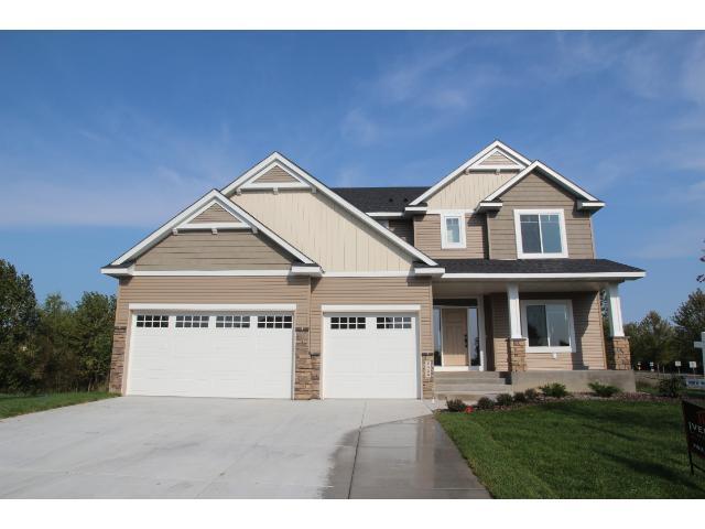 Real Estate for Sale, ListingId: 34855366, St Michael,MN55376