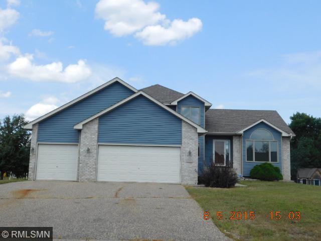 Real Estate for Sale, ListingId: 34855129, Andover,MN55304